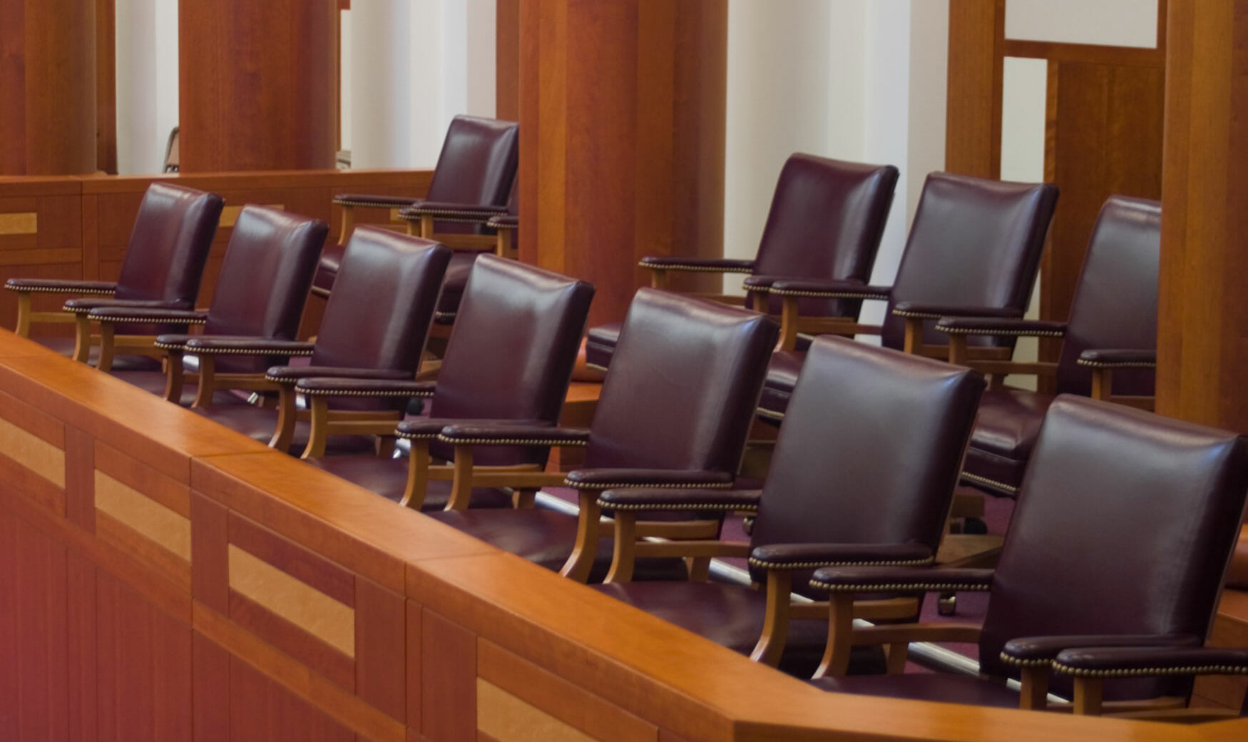 Media item displaying NJ Supreme Court Rules that NJ Uniform Securities Law Does Not Bar Investment Adviser From Seeking Damages Over Verbal Job Offer