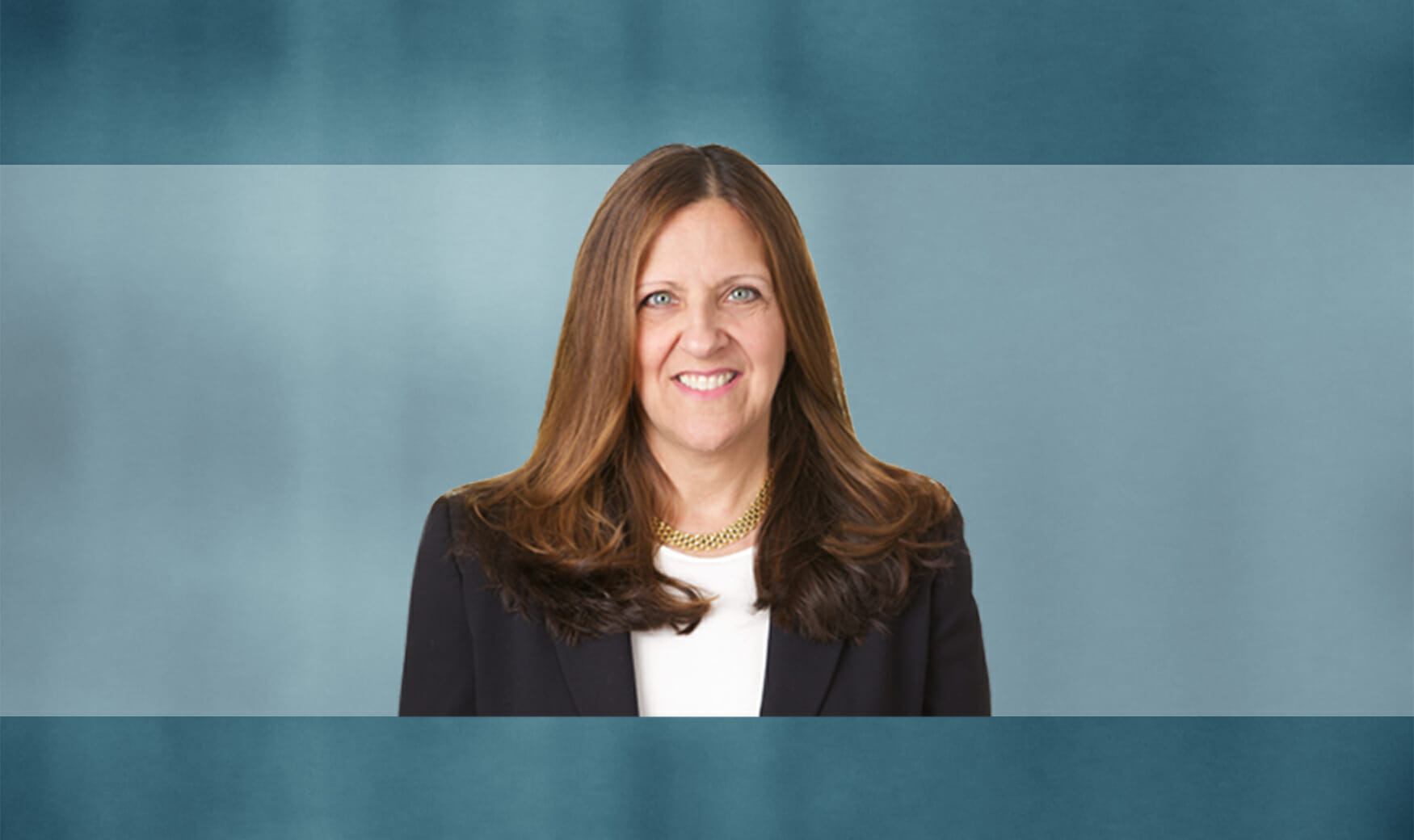 Media item: McCarter's Sheri Pastor Among the ABA Litigation Section's 100 Women Who Inspire Us